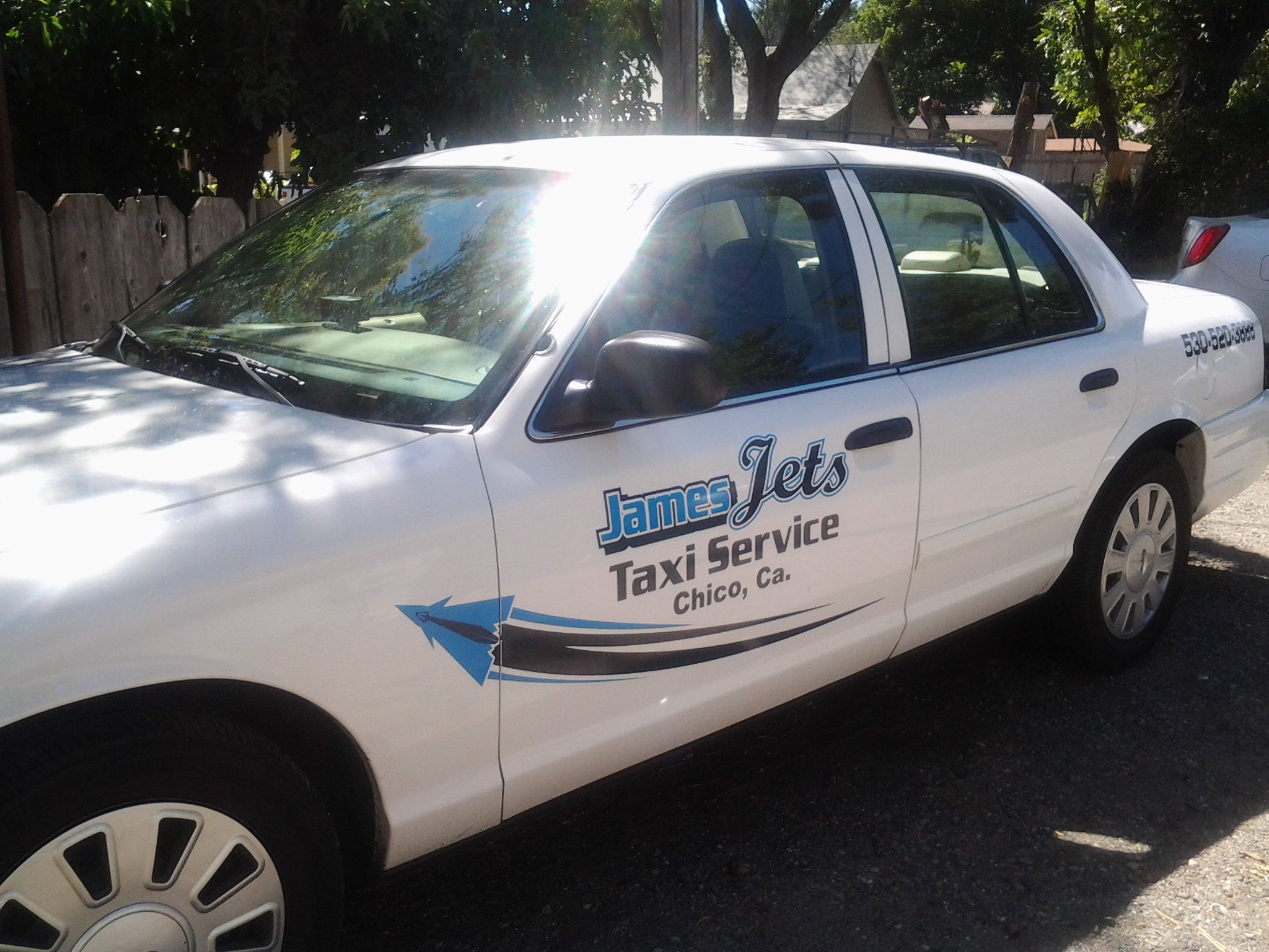 Pic of Taxi